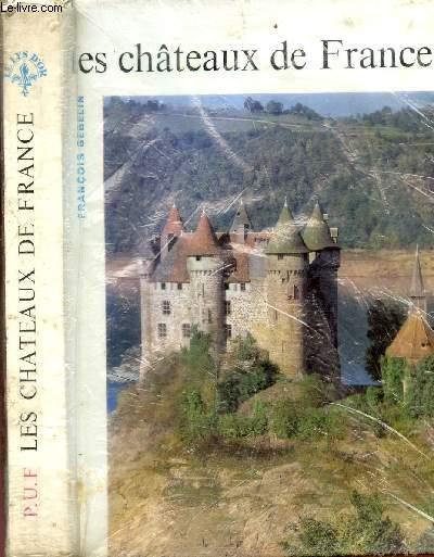 LES CHATEAUX DE FRANCE / COLLECTION