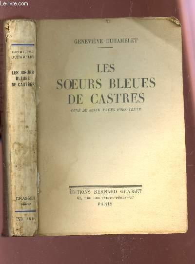 LES SOEURS BLEUES DE CASTRES -