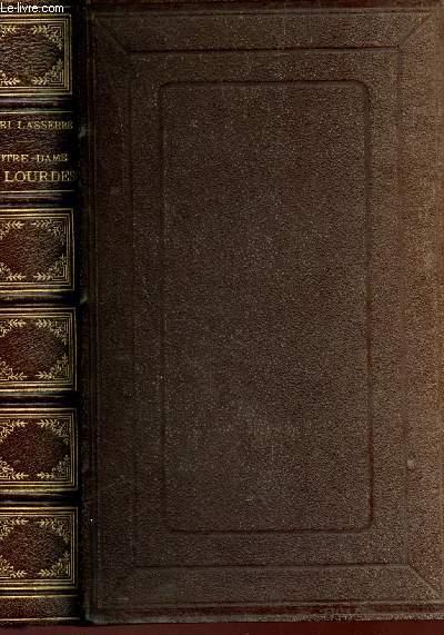 NOTRE DAME DE LOURDES / 3e EDITION.