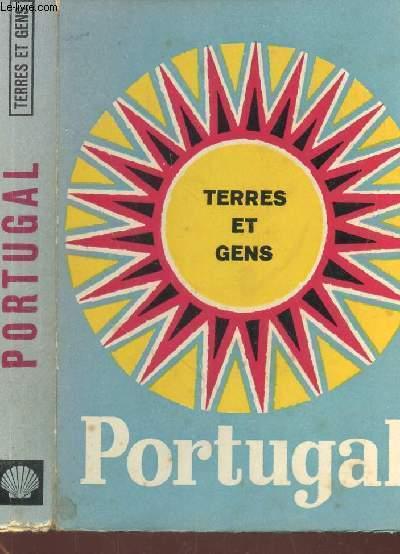 PORTUGAL - TERRES ET GENS.