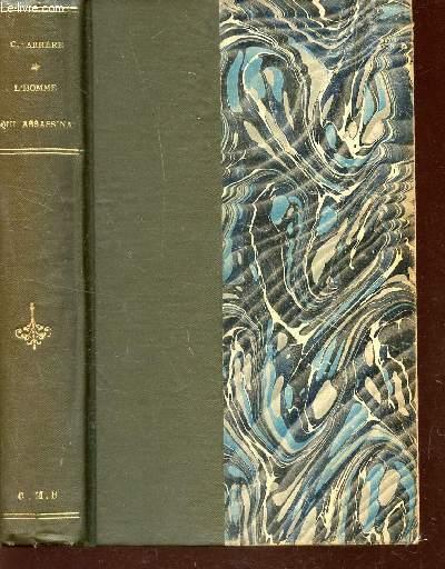 L'HOMME QUI ASSASSINA / 65e EDITION.