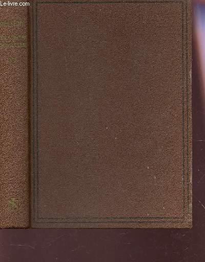 OEUVRES COMPLETES DE MOLIERE - TOME XI : Notes et Variantes - La Langue de Molière, par G. Matoré...