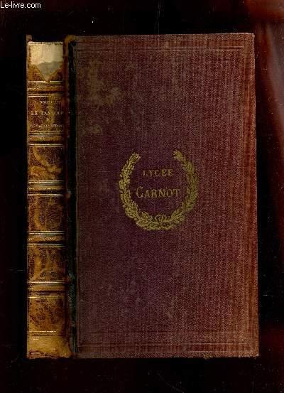 LE TAMBOUR DU ROYAL-AUVERGNE / NOUVELLE EDITION.