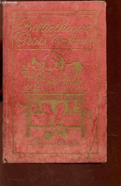 LE CHAT BOTTE / BIBLIOTHEQUE DES PETITS ENFANTS - 17e série.