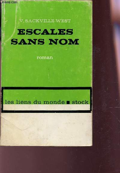ESCALES SANS NOM / COLLECTION