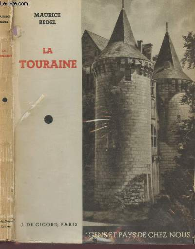 LA TOURAINE / COLLECTION