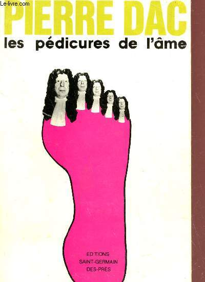 LES PEDICURES DE L'AMES