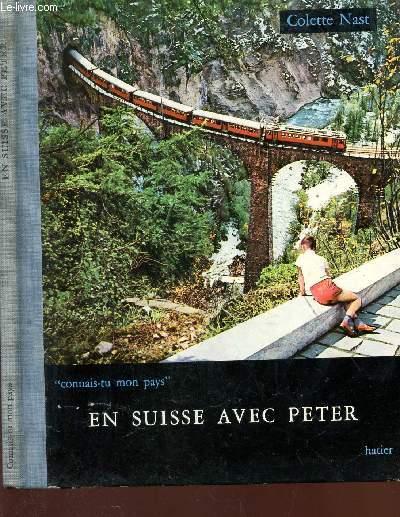 EN SUISSE AVEC PETER / COLLECTION
