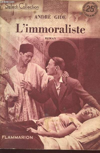 L'IMMORALISTE  / COLLECTION