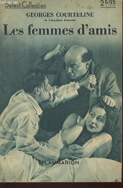 LES FEMMES D'AMIS / COLLECTION