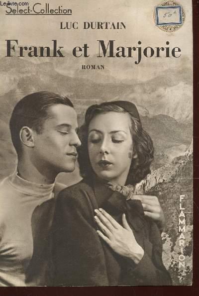 FRANK ET MARJORIE / COLLECTION
