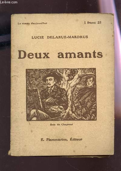 DEUX AMANTS / COLLECTION