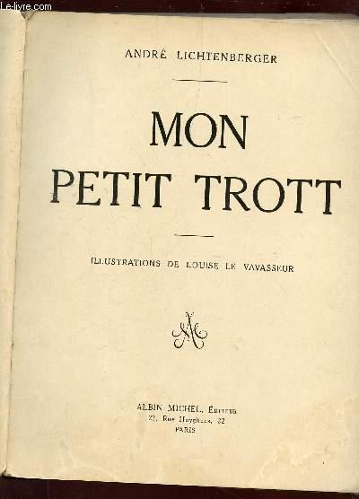 MON PETIT TROTT