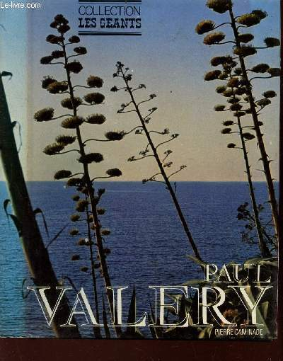 PAUL VALERY / COLLECTION