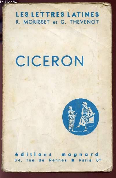 CICERON / COLLECTION