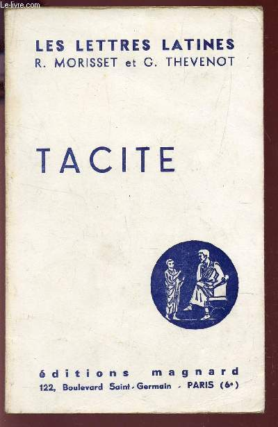 TACITE / COLLECTION