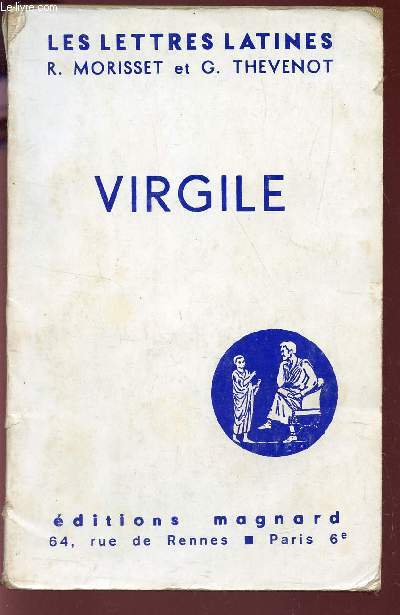 VIRGILE / COLLECTION