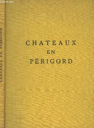 CHATEAUX EN PERIGORD