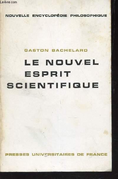 LE NOUVEL ESPRIT SCIENTIFIQUE / COLLECTION