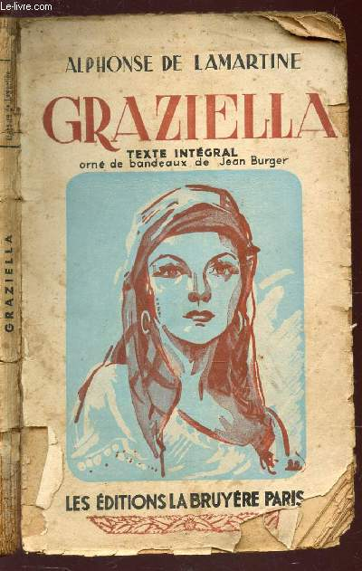 GRAZIELLA - TEXTE INTEGRAL.