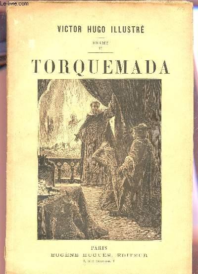 TORQUEMADA - DRAME XI.