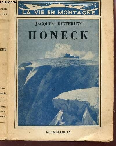 HONECK - HISTOIRE DE SOLDATS / COLLECTION