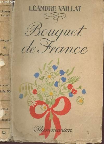 BOUQUET DE FRANCE