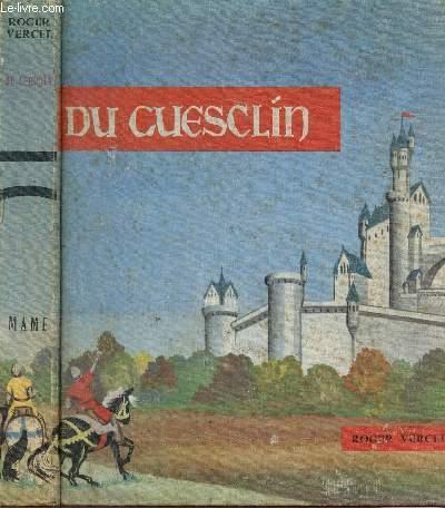 GU GUESCLIN