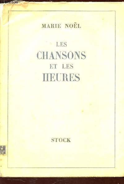 LES CHANSONS ET LES HEURES