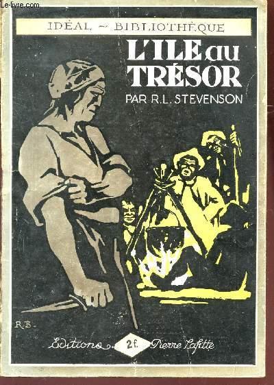 L'ILE AU TRESOR   / COLLECTION