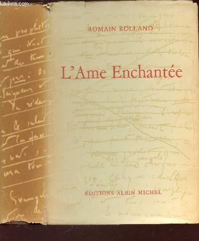 L'AME ENCHANTEE