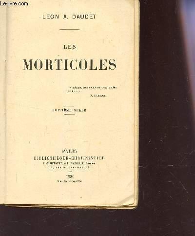 LES MORTICOLES
