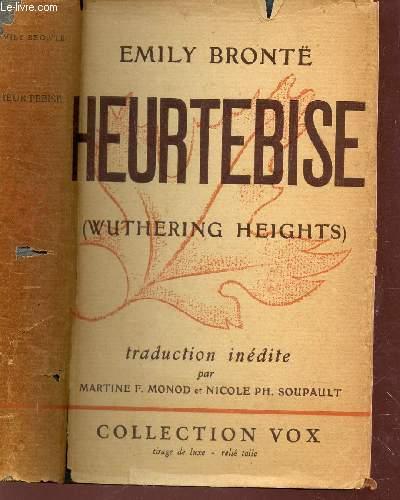 HEURTEBISE