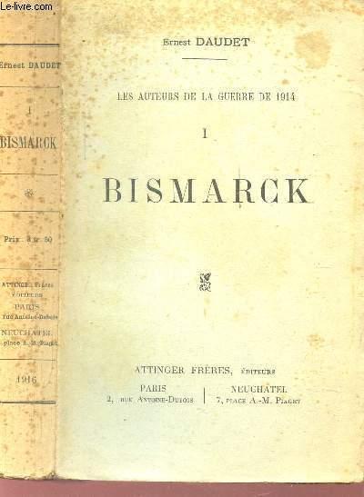BISMARCK - I / COLLECTION