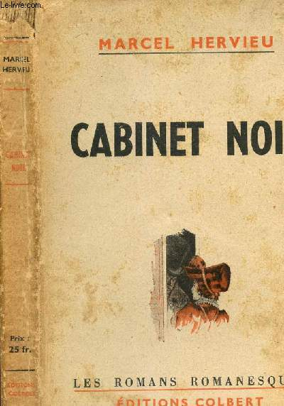 CABINET NOIR / COLLECTION