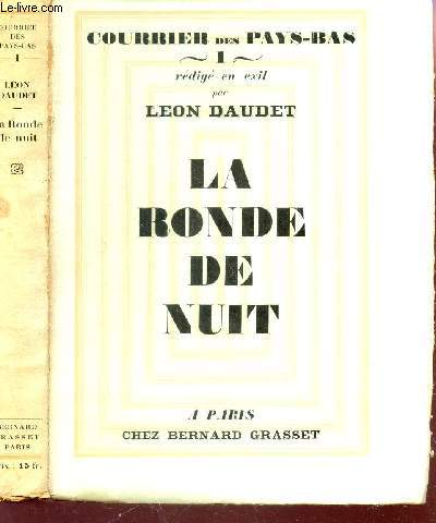 LA RONDE DE NUIT / COLLECTION