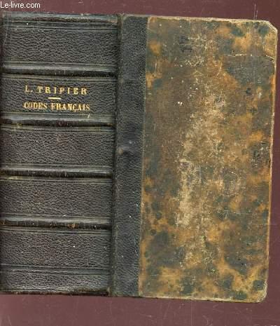 CODE FRANCAIS / Constitution (14 janvier 1852 - promulguée le 22).