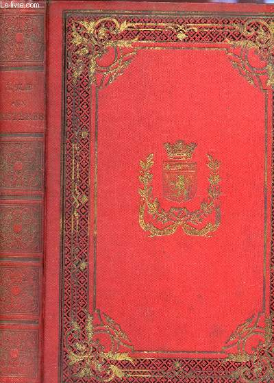 L'ILE AUX MYSTERES / BIBLIOTHEQUE ILLUSTREE DE VULGARISATION.