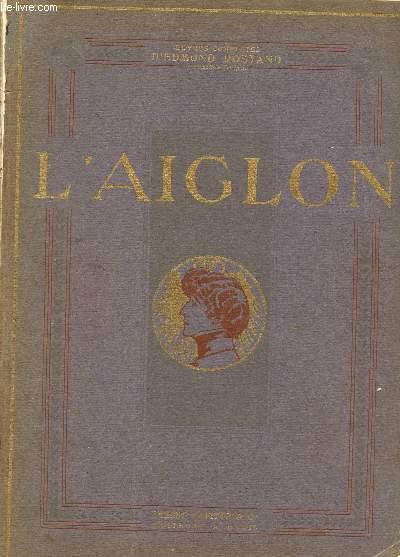 L'AIGLON - DRAME EN SIX ACTES, EN VERS - / COLLECTION