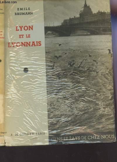 LYON ET LE LYONNAIS / CLLECTION