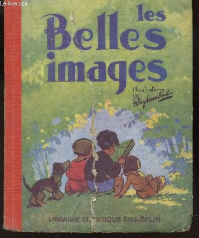 LES BELLES IAMGES / 5e EDITION.