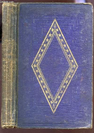 LE BARON DES ADRETS - EPISODE DU COMMENCEMENT DES GUERRES DE RELIGION DU XVIe SIECLE / 2e EDITION.
