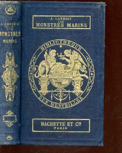 LES MONSTRES MARINS /