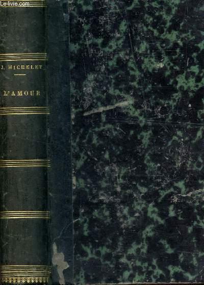 L'AMOUR / 3e EDITION.