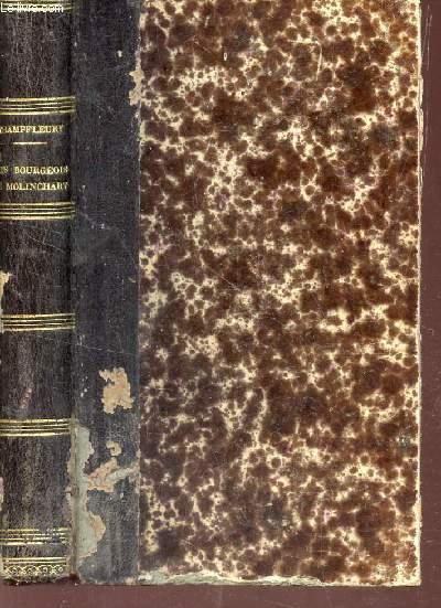 LES BOURGEOIS DE MOLINCHART /3e EDITION.
