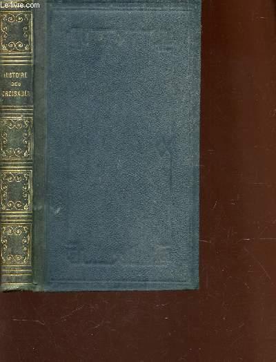 ABREGE DE L'HISTOIRE DES CROISADES -  1095-1292 / 12e EDITION.