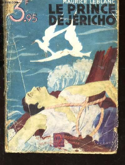 LE PRINCE DE JERICHO / COLLECTION