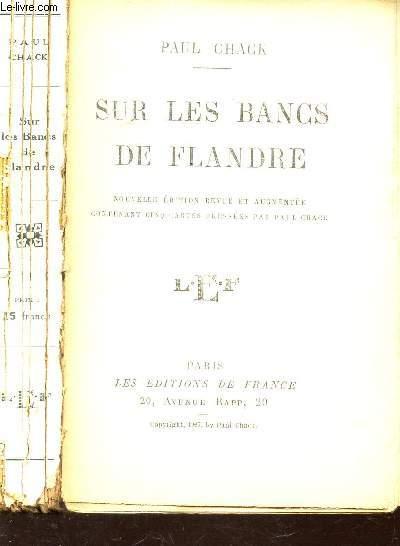 SUR LES BANCS DE FLANDRE -