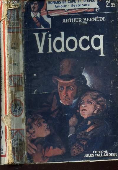 VIDOCQ /
