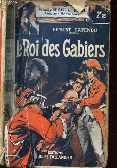 LE ROI DES GABIERS